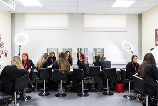 Newcastle College Shortlisted For Top Beauty Accolade